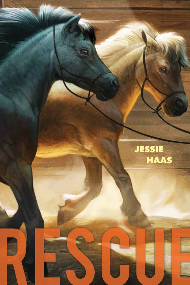 Jessie Haas - My Books